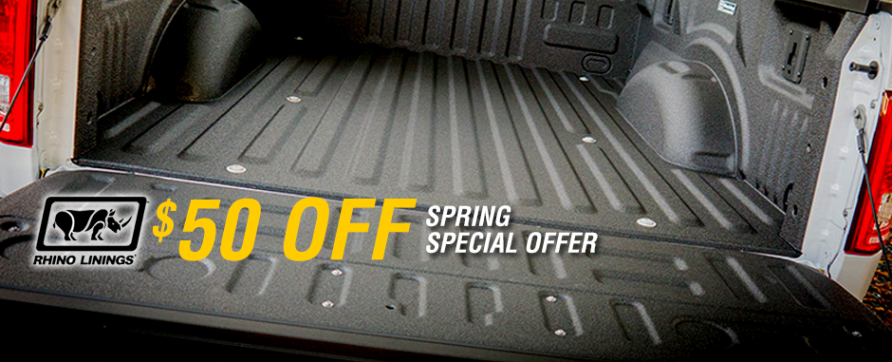 Rhino Truck Bed Liner >> Kitchener Rhino Linings The Best Truck Accessories And